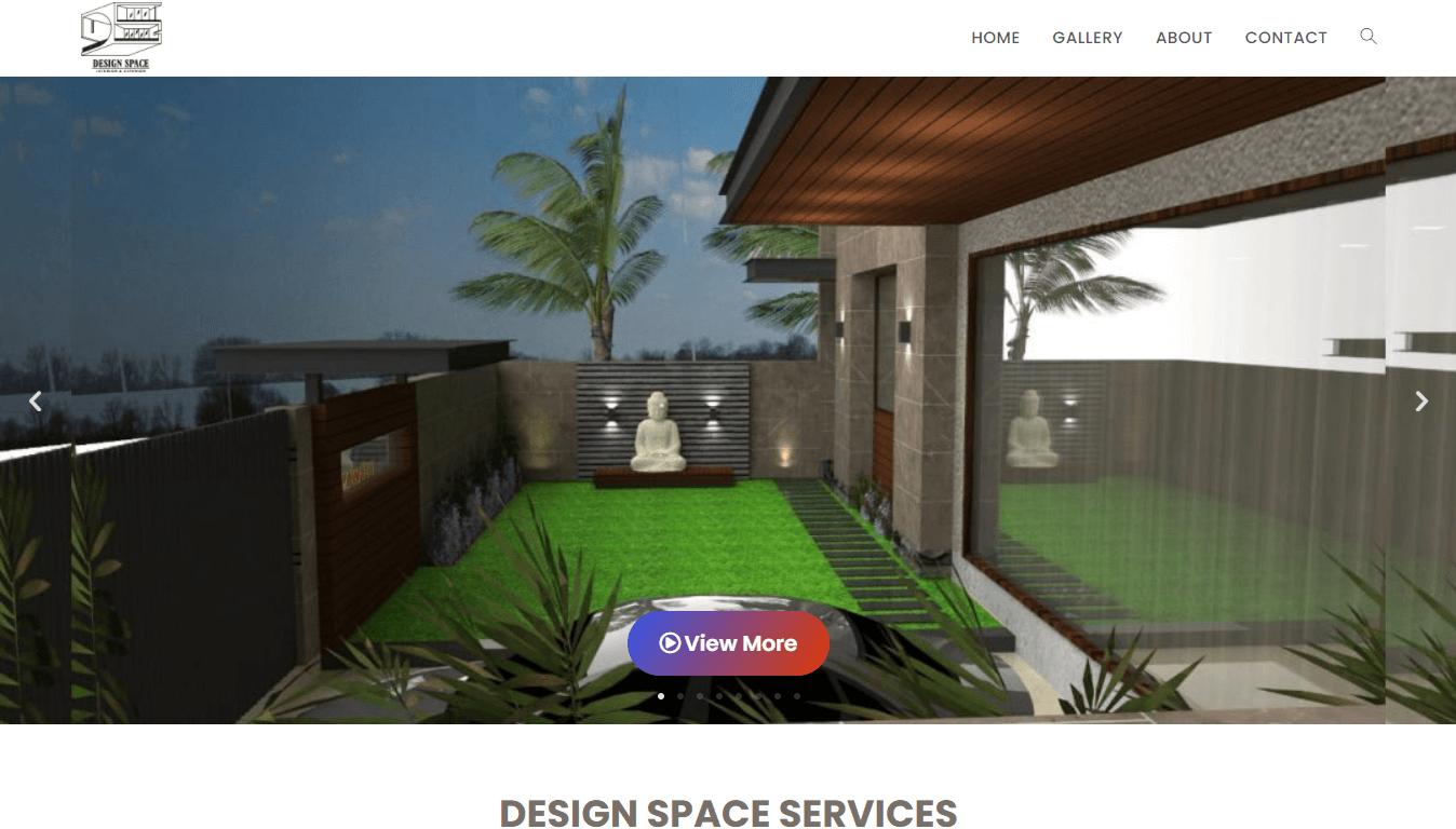 Design Space Architects - Weblyn